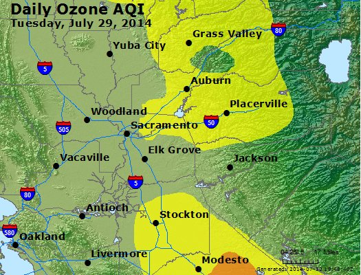 Peak Ozone (8-hour) - https://files.airnowtech.org/airnow/2014/20140729/peak_o3_sacramento_ca.jpg