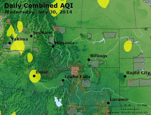 Peak AQI - https://files.airnowtech.org/airnow/2014/20140730/peak_aqi_mt_id_wy.jpg