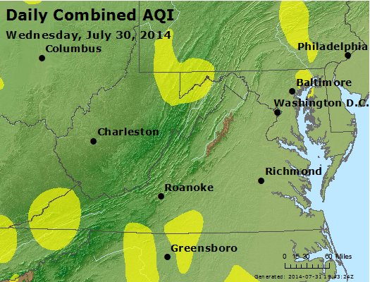 Peak AQI - https://files.airnowtech.org/airnow/2014/20140730/peak_aqi_va_wv_md_de_dc.jpg
