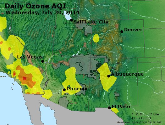 Peak Ozone (8-hour) - https://files.airnowtech.org/airnow/2014/20140730/peak_o3_co_ut_az_nm.jpg