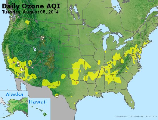 Peak Ozone (8-hour) - https://files.airnowtech.org/airnow/2014/20140805/peak_o3_usa.jpg