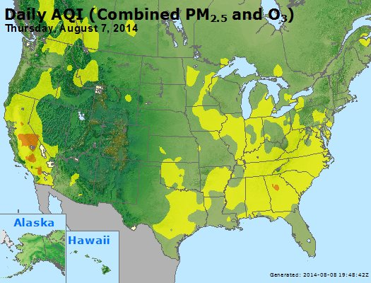 Peak AQI - https://files.airnowtech.org/airnow/2014/20140807/peak_aqi_usa.jpg