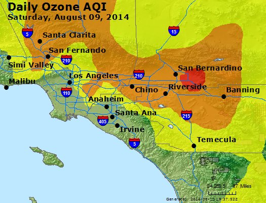 Peak Ozone (8-hour) - https://files.airnowtech.org/airnow/2014/20140809/peak_o3_losangeles_ca.jpg