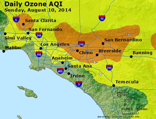 Peak Ozone (8-hour) - https://files.airnowtech.org/airnow/2014/20140810/peak_o3_losangeles_ca.jpg