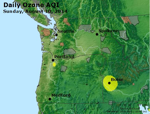 Peak Ozone (8-hour) - https://files.airnowtech.org/airnow/2014/20140810/peak_o3_wa_or.jpg