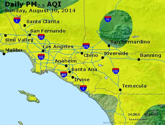 Peak Particles PM2.5 (24-hour) - https://files.airnowtech.org/airnow/2014/20140810/peak_pm25_losangeles_ca.jpg