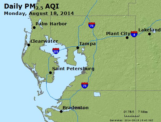 Peak Particles PM2.5 (24-hour) - https://files.airnowtech.org/airnow/2014/20140818/peak_pm25_tampa_fl.jpg