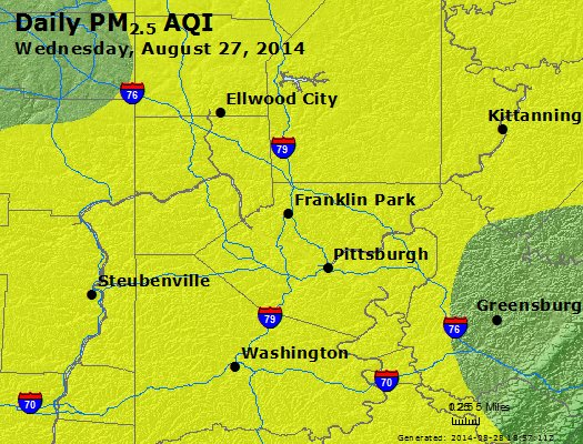Peak Particles PM2.5 (24-hour) - https://files.airnowtech.org/airnow/2014/20140827/peak_pm25_pittsburgh_pa.jpg
