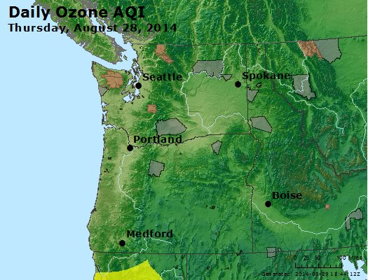 Peak Ozone (8-hour) - https://files.airnowtech.org/airnow/2014/20140828/peak_o3_wa_or.jpg