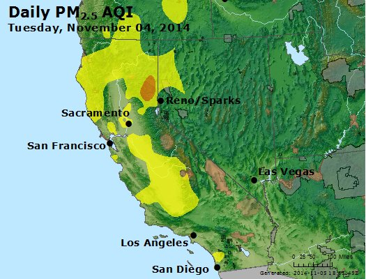 Peak Particles PM2.5 (24-hour) - https://files.airnowtech.org/airnow/2014/20141104/peak_pm25_ca_nv.jpg