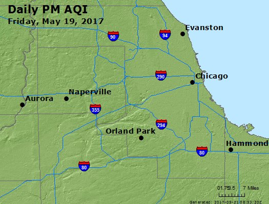 Peak Particles PM2.5 (24-hour) - https://files.airnowtech.org/airnow/2017/20170519/peak_pm25_chicago_il.jpg