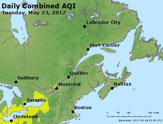 Peak AQI - https://files.airnowtech.org/airnow/2017/20170523/peak_aqi_eastern_canada.jpg