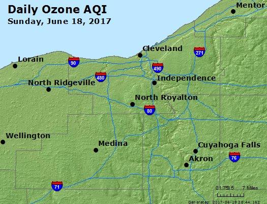 Peak Ozone (8-hour) - https://files.airnowtech.org/airnow/2017/20170618/peak_o3_cleveland_oh.jpg