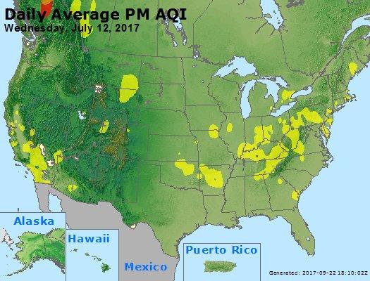 Peak Particles PM2.5 (24-hour) - https://files.airnowtech.org/airnow/2017/20170712/peak_pm25_usa.jpg