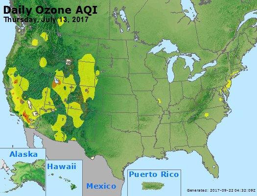 Peak Ozone (8-hour) - https://files.airnowtech.org/airnow/2017/20170713/peak_o3_usa.jpg