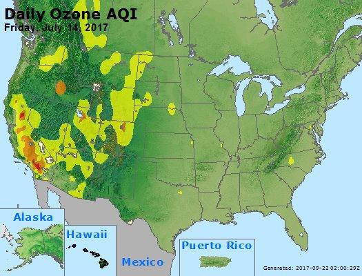 Peak Ozone (8-hour) - https://files.airnowtech.org/airnow/2017/20170714/peak_o3_usa.jpg