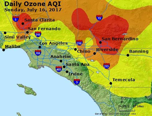 Peak Ozone (8-hour) - https://files.airnowtech.org/airnow/2017/20170716/peak_o3_losangeles_ca.jpg