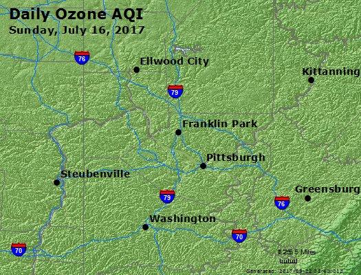Peak Ozone (8-hour) - https://files.airnowtech.org/airnow/2017/20170716/peak_o3_pittsburgh_pa.jpg