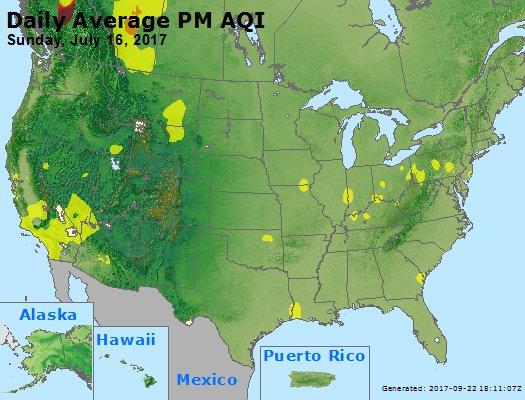 Peak Particles PM2.5 (24-hour) - https://files.airnowtech.org/airnow/2017/20170716/peak_pm25_usa.jpg