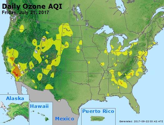 Peak Ozone (8-hour) - https://files.airnowtech.org/airnow/2017/20170721/peak_o3_usa.jpg