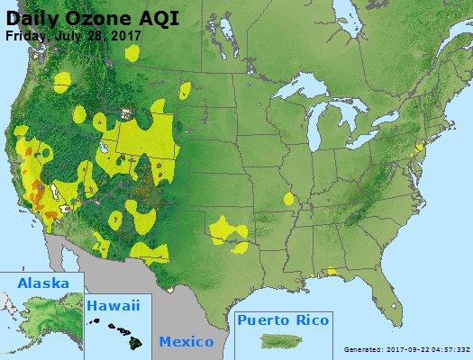 Peak Ozone (8-hour) - https://files.airnowtech.org/airnow/2017/20170728/peak_o3_usa.jpg