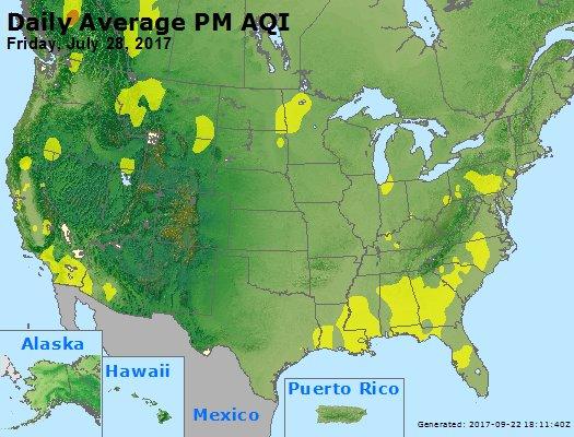 Peak Particles PM2.5 (24-hour) - https://files.airnowtech.org/airnow/2017/20170728/peak_pm25_usa.jpg