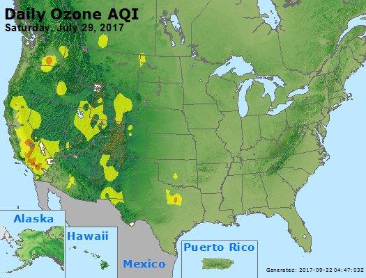 Peak Ozone (8-hour) - https://files.airnowtech.org/airnow/2017/20170729/peak_o3_usa.jpg