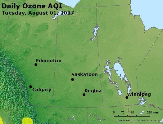 Peak Ozone (8-hour) - https://files.airnowtech.org/airnow/2017/20170801/peak_o3_central_canada.jpg