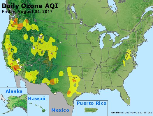 Peak Ozone (8-hour) - https://files.airnowtech.org/airnow/2017/20170804/peak_o3_usa.jpg