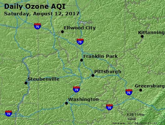 Peak Ozone (8-hour) - https://files.airnowtech.org/airnow/2017/20170812/peak_o3_pittsburgh_pa.jpg