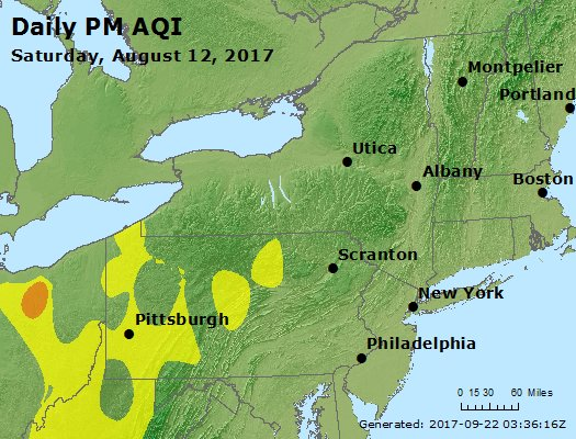 Peak Particles PM2.5 (24-hour) - https://files.airnowtech.org/airnow/2017/20170812/peak_pm25_ny_pa_nj.jpg