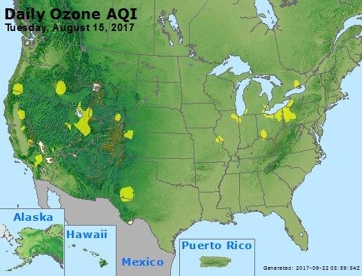 Peak Ozone (8-hour) - https://files.airnowtech.org/airnow/2017/20170815/peak_o3_usa.jpg