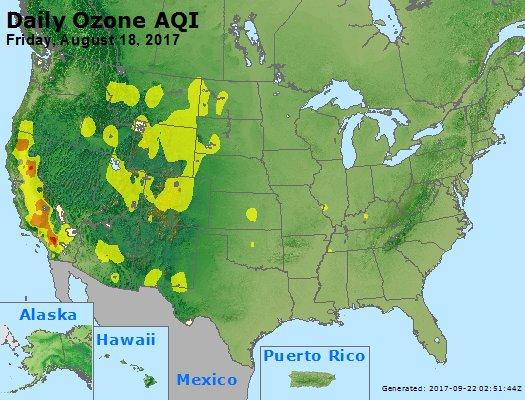 Peak Ozone (8-hour) - https://files.airnowtech.org/airnow/2017/20170818/peak_o3_usa.jpg