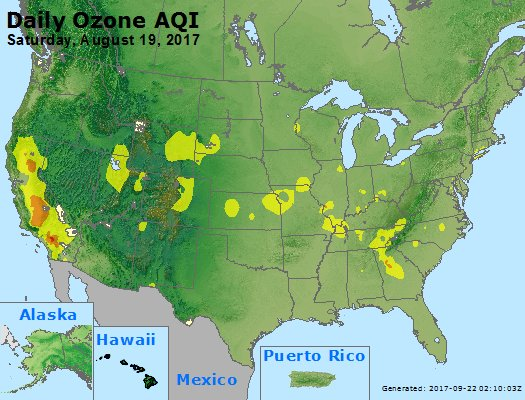 Peak Ozone (8-hour) - https://files.airnowtech.org/airnow/2017/20170819/peak_o3_usa.jpg