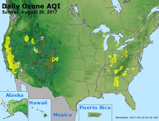 Peak Ozone (8-hour) - https://files.airnowtech.org/airnow/2017/20170820/peak_o3_usa.jpg