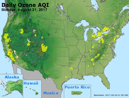 Peak Ozone (8-hour) - https://files.airnowtech.org/airnow/2017/20170821/peak_o3_usa.jpg