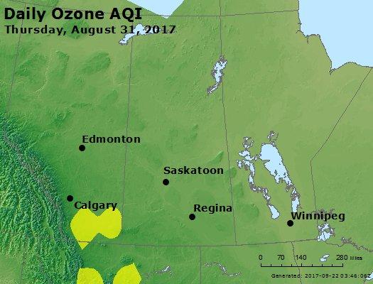 Peak Ozone (8-hour) - https://files.airnowtech.org/airnow/2017/20170831/peak_o3_central_canada.jpg