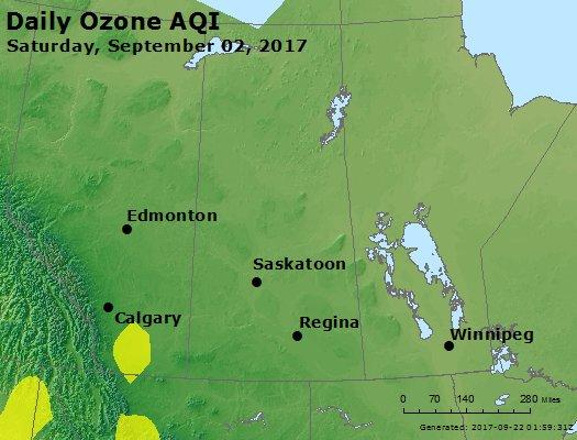 Peak Ozone (8-hour) - https://files.airnowtech.org/airnow/2017/20170902/peak_o3_central_canada.jpg