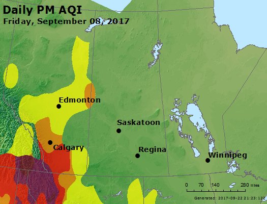 Peak Particles PM2.5 (24-hour) - https://files.airnowtech.org/airnow/2017/20170908/peak_pm25_central_canada.jpg