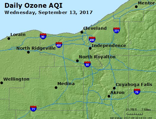Peak Ozone (8-hour) - https://files.airnowtech.org/airnow/2017/20170913/peak_o3_cleveland_oh.jpg