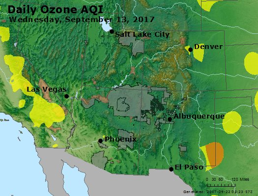 Peak Ozone (8-hour) - https://files.airnowtech.org/airnow/2017/20170913/peak_o3_co_ut_az_nm.jpg