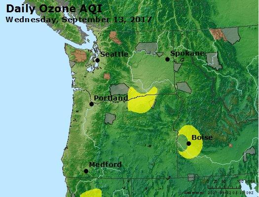 Peak Ozone (8-hour) - https://files.airnowtech.org/airnow/2017/20170913/peak_o3_wa_or.jpg