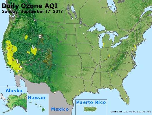 Peak Ozone (8-hour) - https://files.airnowtech.org/airnow/2017/20170917/peak_o3_usa.jpg