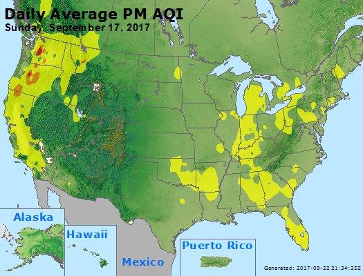 Peak Particles PM2.5 (24-hour) - https://files.airnowtech.org/airnow/2017/20170917/peak_pm25_usa.jpg