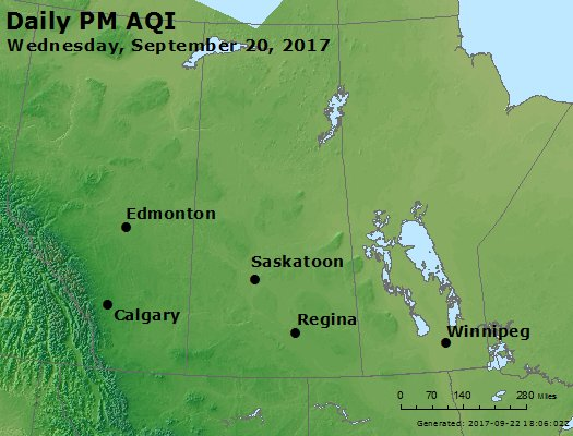 Peak Particles PM2.5 (24-hour) - https://files.airnowtech.org/airnow/2017/20170920/peak_pm25_central_canada.jpg