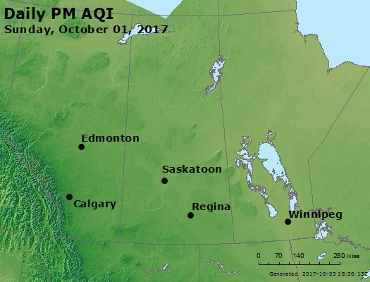 Peak Particles PM2.5 (24-hour) - https://files.airnowtech.org/airnow/2017/20171001/peak_pm25_central_canada.jpg