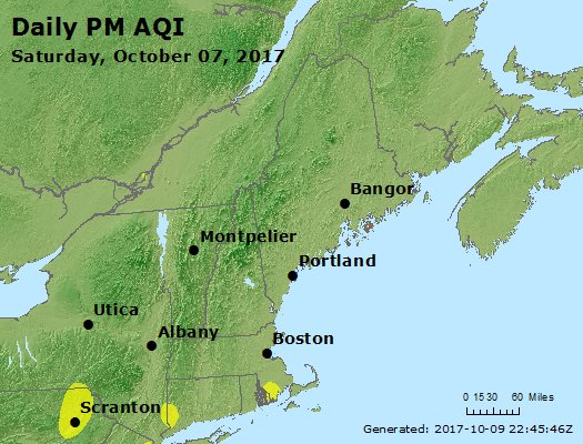 Peak Particles PM2.5 (24-hour) - https://files.airnowtech.org/airnow/2017/20171007/peak_pm25_vt_nh_ma_ct_ri_me.jpg