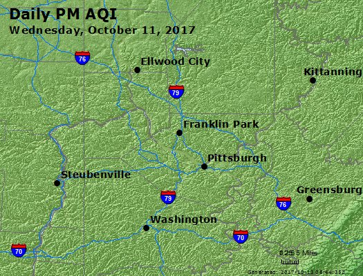 Peak Particles PM2.5 (24-hour) - https://files.airnowtech.org/airnow/2017/20171011/peak_pm25_pittsburgh_pa.jpg