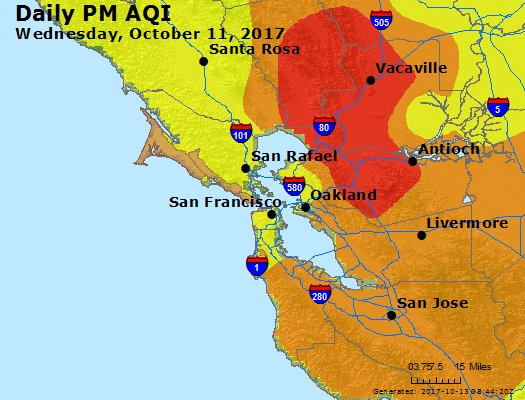 Peak Particles PM2.5 (24-hour) - https://files.airnowtech.org/airnow/2017/20171011/peak_pm25_sanfrancisco_ca.jpg