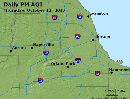 Peak Particles PM2.5 (24-hour) - https://files.airnowtech.org/airnow/2017/20171012/peak_pm25_chicago_il.jpg
